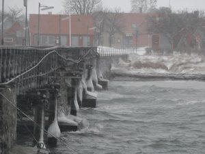 Jul i Folkets Hus Snogebæk @ Snogebæk Havn | Nexø | Danmark