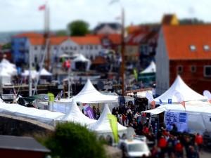 Fredagsmarked i Allinge @ Allinge Havn | Allinge | Danmark