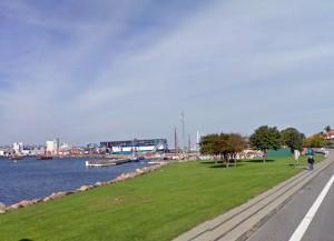 Kræmmermarked - Munch Petersens vej @ Kræmmermarked | Rønne | Hovedstaden | Danmark