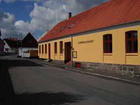 Loppemarked - Aarsdale @ Aarsdalehuset | Svaneke | Danmark