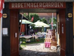 Karetmagergaarden - Hasle @ Karetmgergaarden | Hasle | Danmark