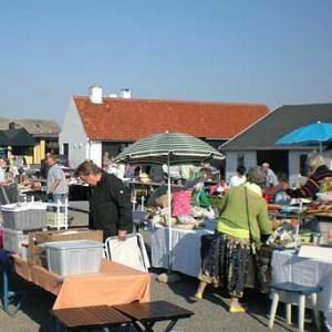 Snogebæk Kræmmermarked @ Snogebæk Havn | Nexø | Danmark