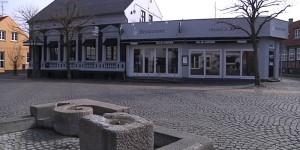 Loppemarked - Palæcaféen @ Palæ Caféen   Rønne   Danmark