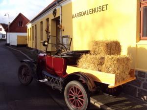 2 DAGE MED JULEMARKED I AARSDALE @ Aarsdalehuset | Svaneke | Danmark
