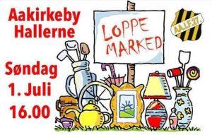 Aakirkeby Marked - Søndag @ Aakirkeby Hallerne | Aakirkeby | Danmark
