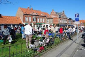 Fredags Kræmmerne på Lille Torv i Rønne @ Lille Torv, Rønne | Rønne | Danmark