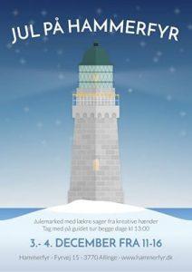 Jul i fyrtårnet @ Jul i Fyrtårnet | Allinge | Danmark