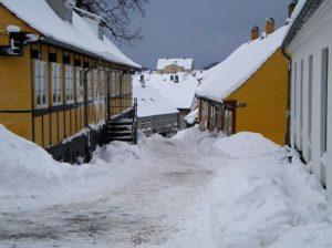 Julehygge i Svaneke @ Svaneke Torvs Julemarked / Pakhuset | Svaneke | Danmark