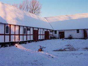 Jul på Vikingegården @ Jul på Vikingegården | Aakirkeby | Danmark