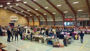 Kræmmermarked i Nexø Hallen @ Nexø Hallen | Nexø | Danmark