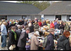 Loppemarked på Peterskolen @ Peterskolen | Rønne | Danmark