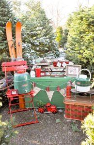 Julemarked i Missionskirken @ Julemarked i Missionskirken | Rønne | Danmark