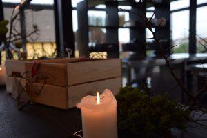 November-hygge på gaarden @ Bornholms Madkulturhus | Gudhjem | Danmark