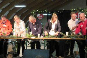 Julemesse i Nordlandshallen @ Nordlandshallen | Allinge | Danmark
