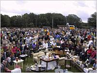 Loppemarked - Svaneke Boldklub @ Svaneke Stadion | Svaneke | Danmark
