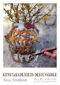 Forårsmarked - Kunstakademiets Designskole bornholm @ Kunstakademiets Designskole Bornholm | Nexø | Danmark